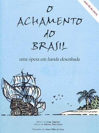 bibliografia O Achamento do Brasil