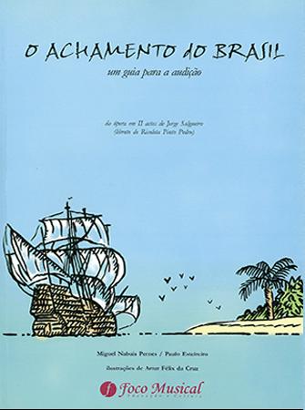 bibliografia O Achamento do Brazil