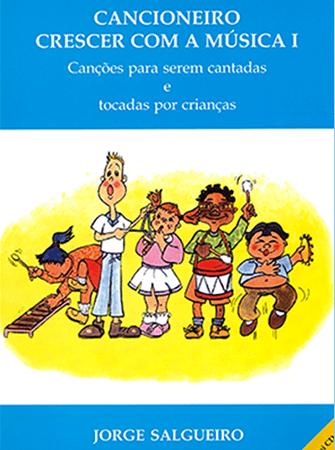 bibliografia Cancioneiro Crescer com a Música