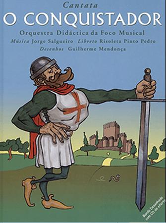 bibliografia Conquistador