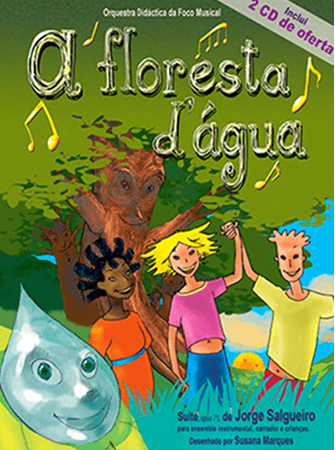 bibliografia Floresta d'Água