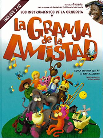 bibliografia La Granja de la Amistad