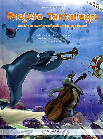 bibliografia Projeto Tartaruga