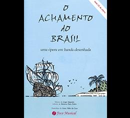 Discografia Achamento do Brazil