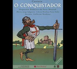 Discografia O Conquistador