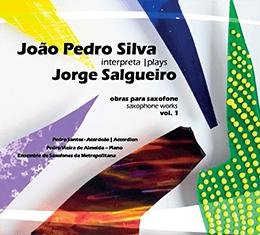 Discografia João Pedro Silva interpreta