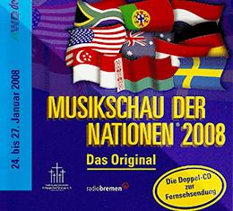 Discografia Musikschau
