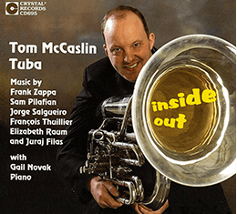 Discografia Tom Mc Caslin